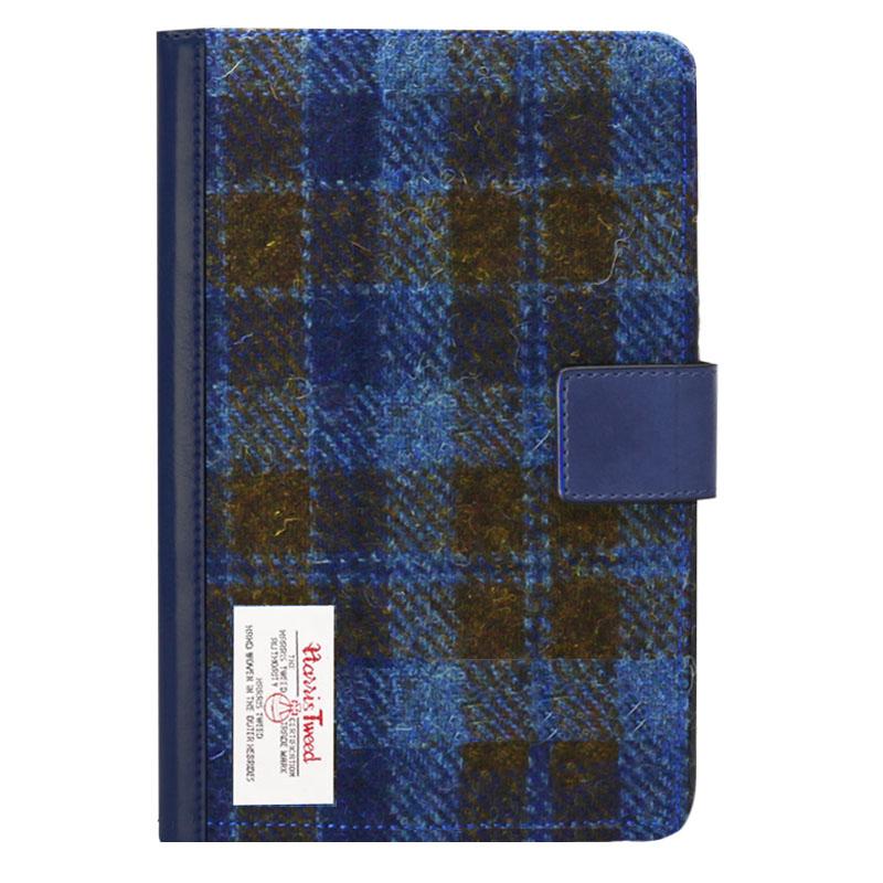 iPad mini 4 薄型ハリスツイード「Harris Tweed」 B