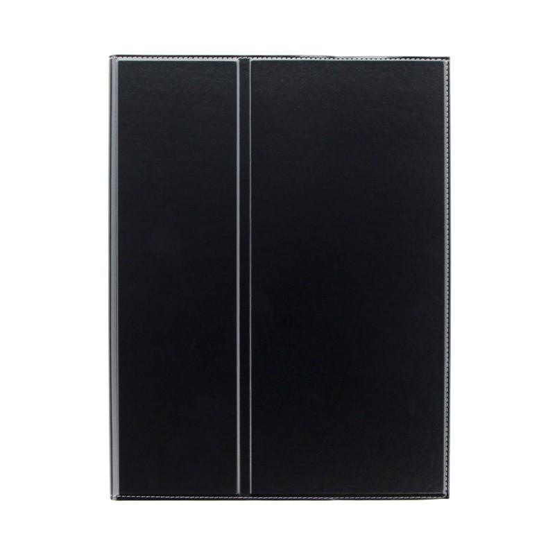 iPad Pro 2018 12.9inch 薄型PUレザーケース 「PRIME」 ブラック