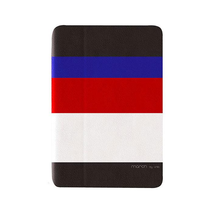 iPad mini Retina/スタンドにもなるケース/Captain Snazzy