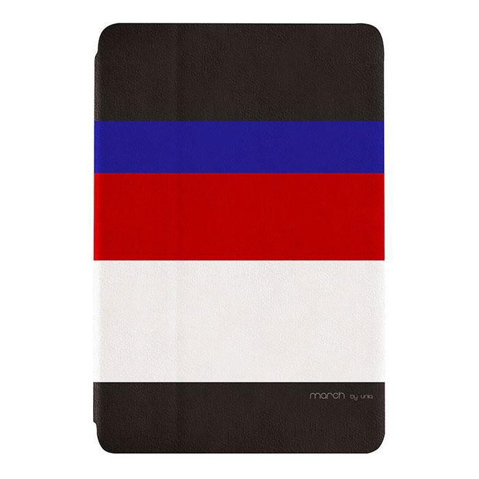 iPad Air対応/スタンドになるケース/キャプテン