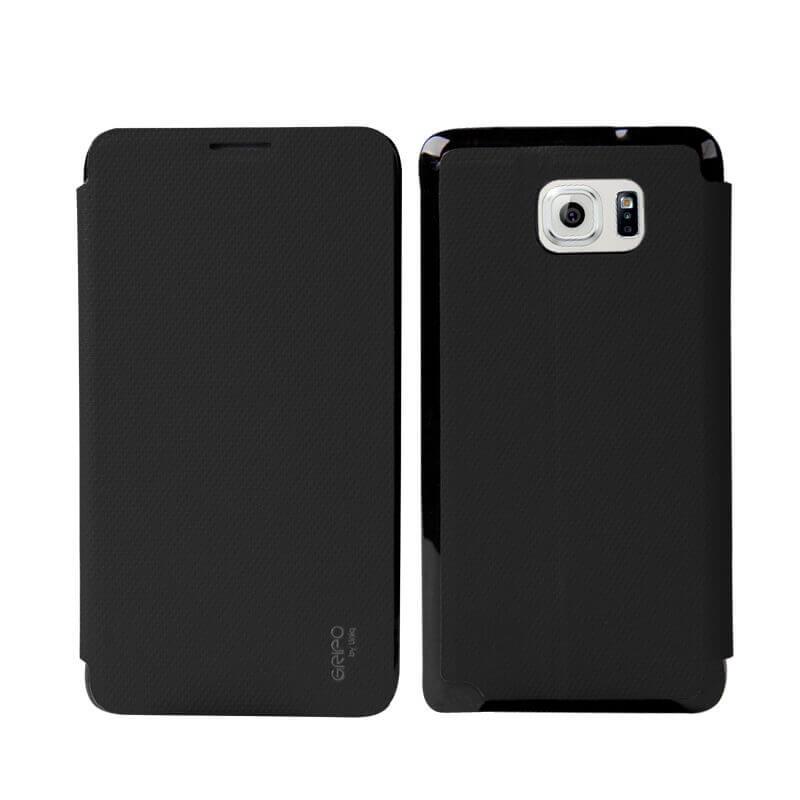 【Uniq】Galaxy S6 SC-05G Gripo/Coal Things Down