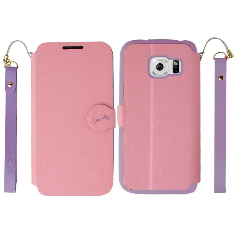 【Uniq】Galaxy S6 SC-05G Lolita/Lolly Pop