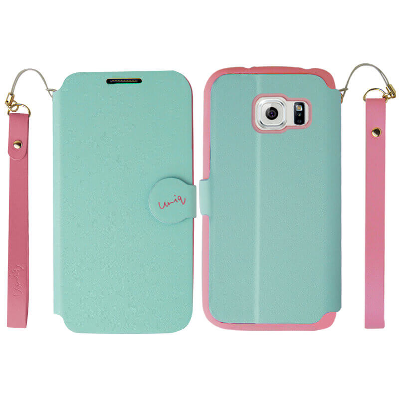 【Uniq】Galaxy S6 SC-05G Lolita/Mermaid Tear