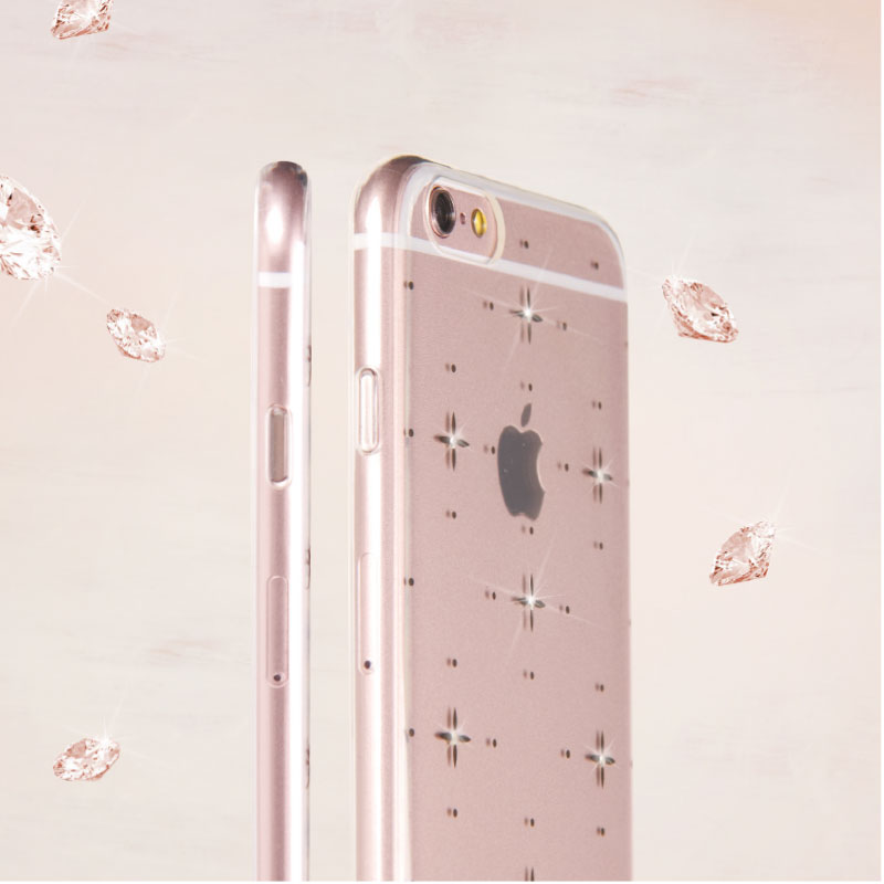 【Uniq】iPhone6/iPhone6S/Astre/Sparkle Your Day