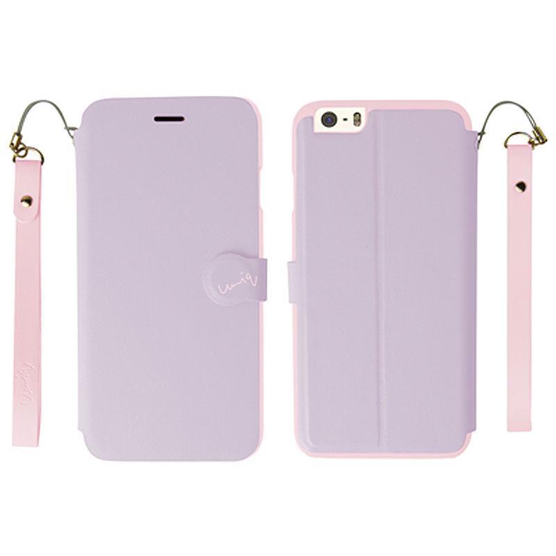 【Uniq】iPhone6/iPhone6S/Lolita(ロリータ)/Lilac Dream