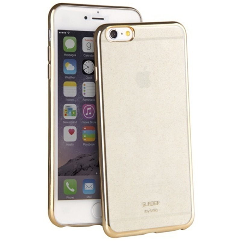 【Uniq】iPhone6_6S/iPhone6S/Glacier Glitz Tinsel Edition(グレーシア グリッツ ティンセルエディション)/Shimmer Champagne
