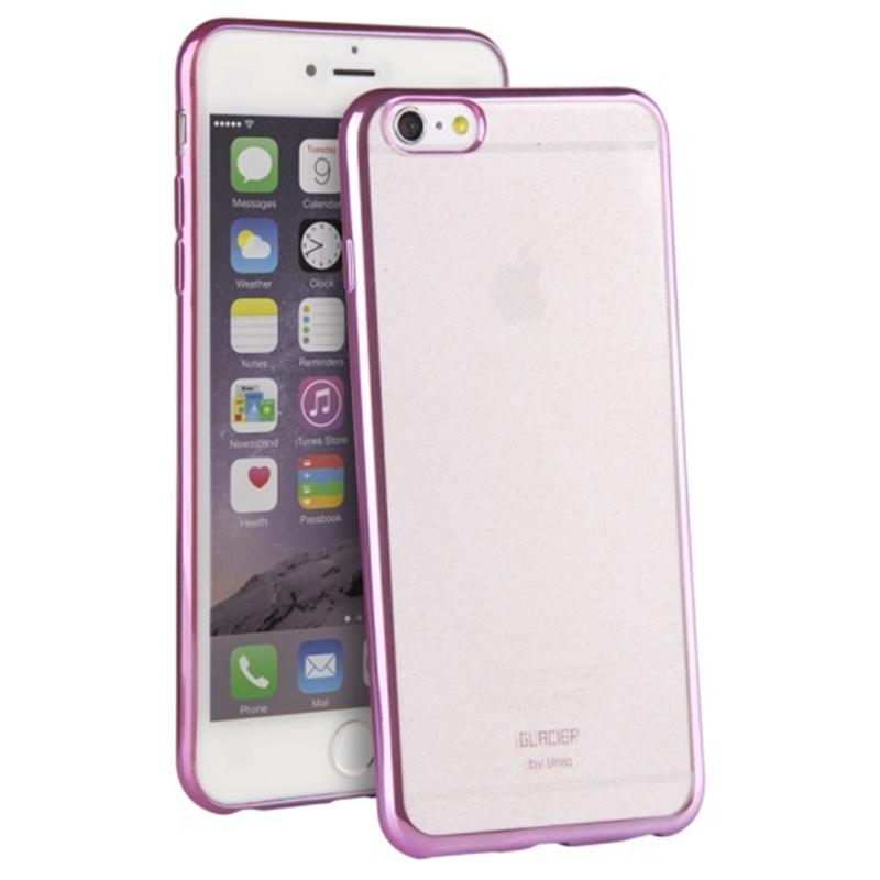 【Uniq】iPhone6/iPhone6S/Glacier Glitz Tinsel Edition(グレーシア グリッツ ティンセルエディション)/Sakura Shine