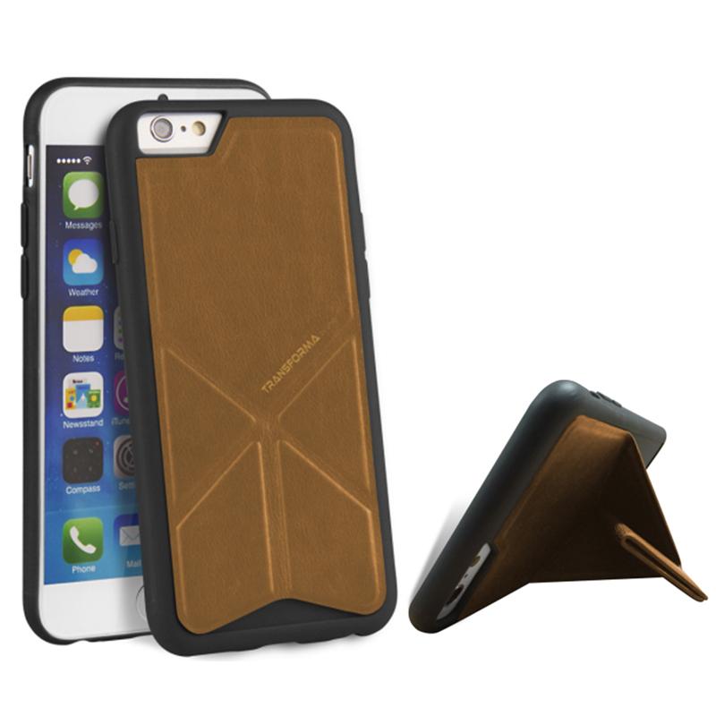 【Uniq】iPhone6_6S/iPhone6S/Transforma Heritage(トランスフォーマ ヘリテージ)/Fawn