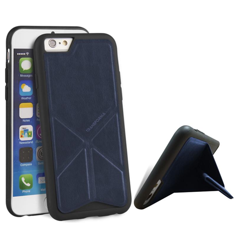 【Uniq】iPhone6_6S/iPhone6S/Transforma Heritage(トランスフォーマ ヘリテージ)/Marin