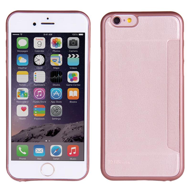 【Uniq】iPhone6/iPhone6S/ID Air/Creme Rose