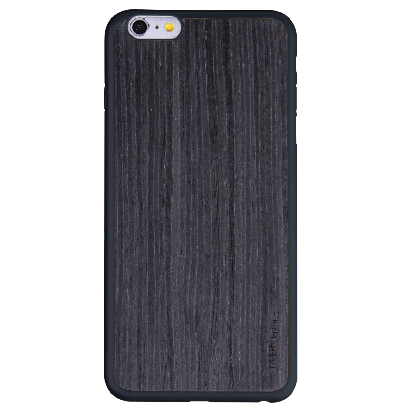 【Uniq】iPhone6/iPhone6S/Tavern /Ebony Blackwood