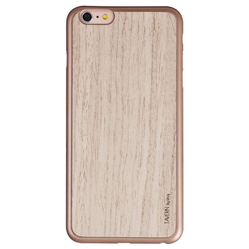 【Uniq】iPhone6/iPhone6S/Tavern /Rose Timbre