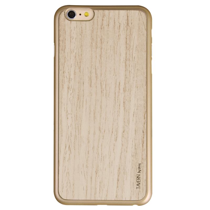 【Uniq】iPhone6_6S/iPhone6S/Tavern /Burled Macassar