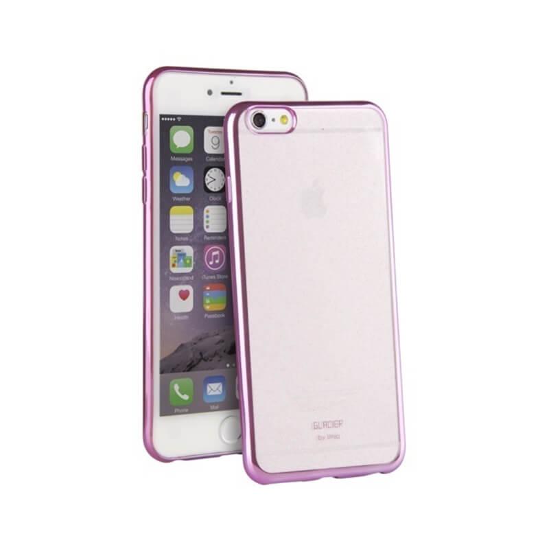 iPhone7/シェル型ケース/Glacier Glitz Tinsel Edition/Rose Gold(ローズゴールド)
