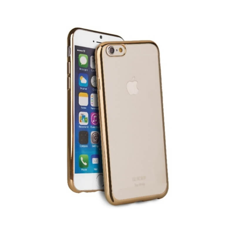 iPhone7/シェル型ケース/Glacier Frost/Gold Froz(ゴールド)