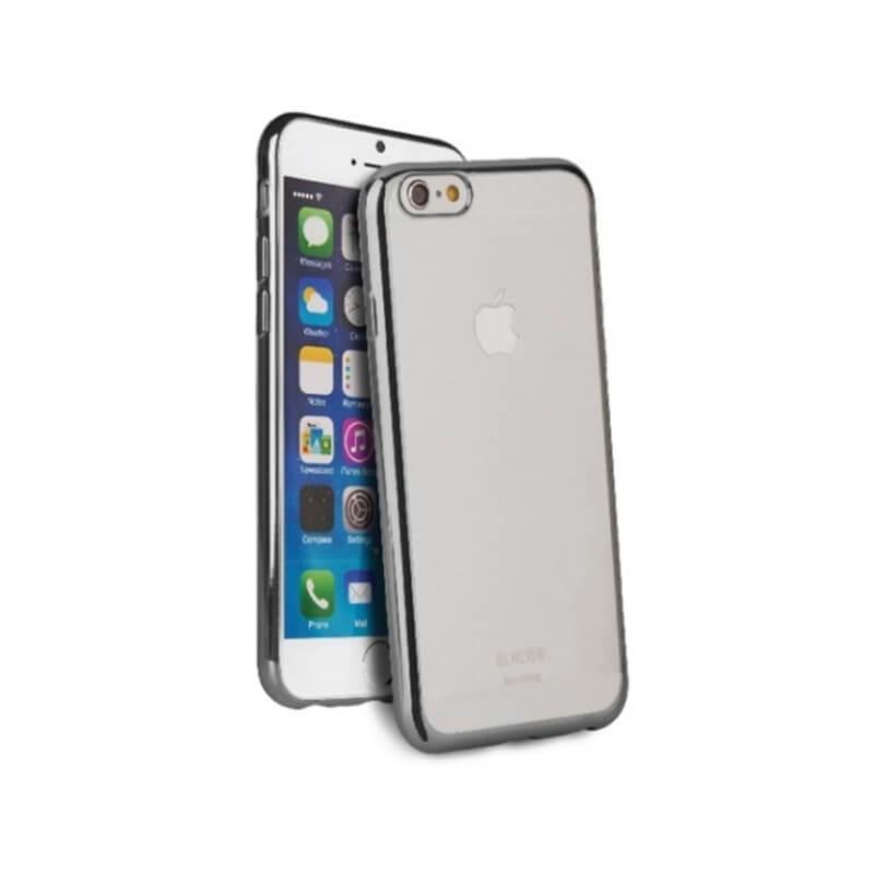 iPhone7/シェル型ケース/Glacier Frost/Gunmetal Froz(ガンメタル)