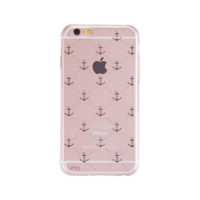 iPhone7/シェル型ケース/Astre/Anchor My Heart(アンカー柄)