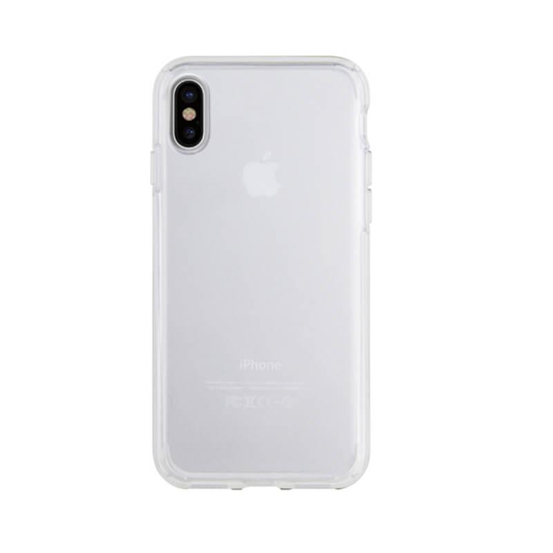 iPhone XS/iPhone X シェル型ケース/耐衝撃/Life Pro Xtreme/Crystal(Transparent / Clear)