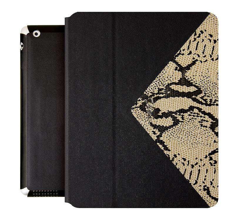 Viva Modaコレクション Ardiente[アテンデ] Piton Ivory for iPad Air