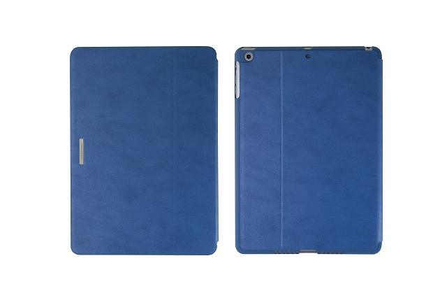 Viva Sabioコレクション Moteado[モテード] Marino Aqua for iPad Air