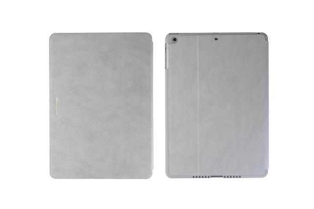 Viva SabioコレクションMoteado[モテード] Tabaco Air for iPad Air
