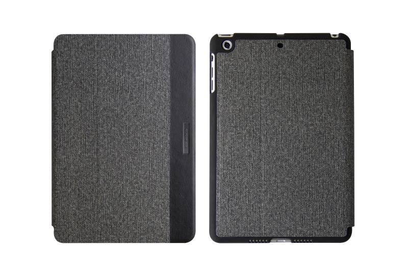 Viva Sabioコレクション Piedra[ピヤザ] Anthracite for iPad Air