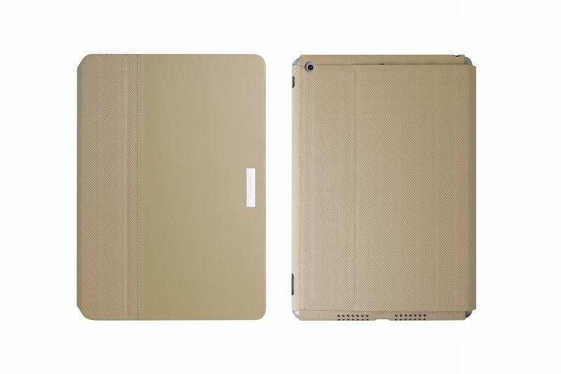 Viva Modaコレクション Hermoso[ヘモソ] Classic Nude for iPad Air