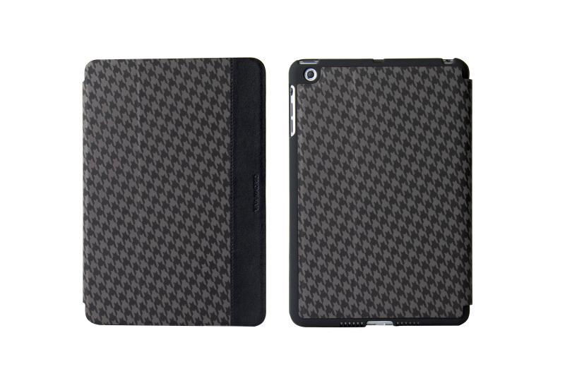 Viva Sabioコレクション Gallardo[ガラド] Hound Gris for iPad Air
