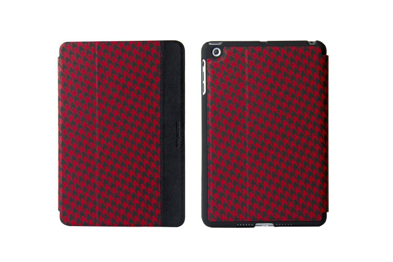 Viva Sabioコレクション Gallardo[ガラド] Hound Rojo for iPad Air