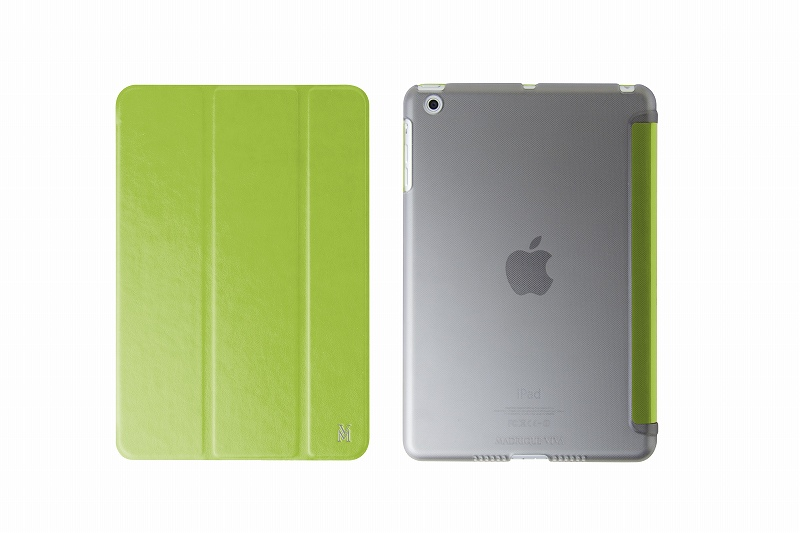 Viva Estado[エステード] Zesty Lime for iPad Air