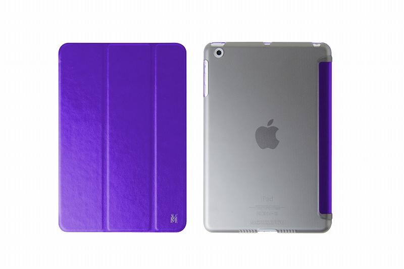 Viva Estado[エステード] Eminent Purple for iPad Air