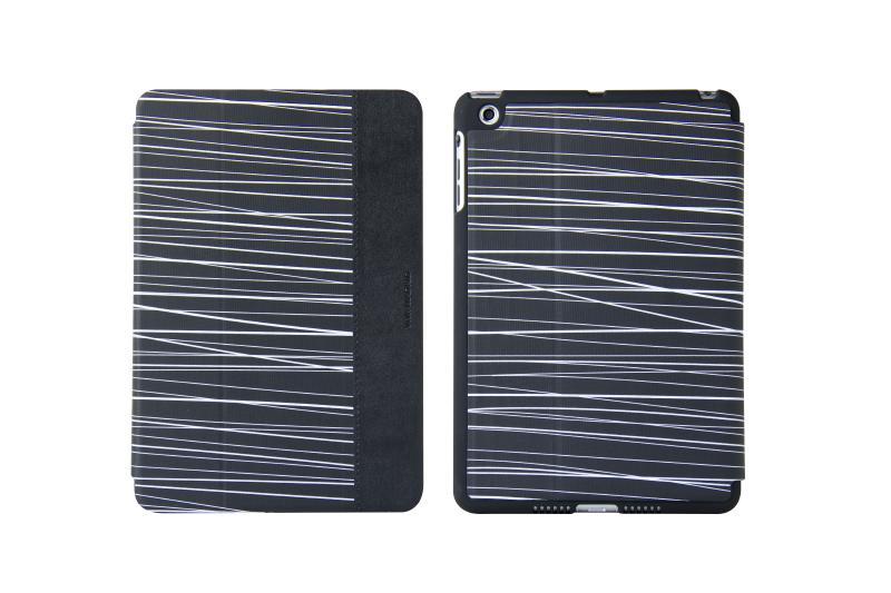 Viva Sabioコレクション Ilusion[イリュージョン] Rayar Black for iPad Air