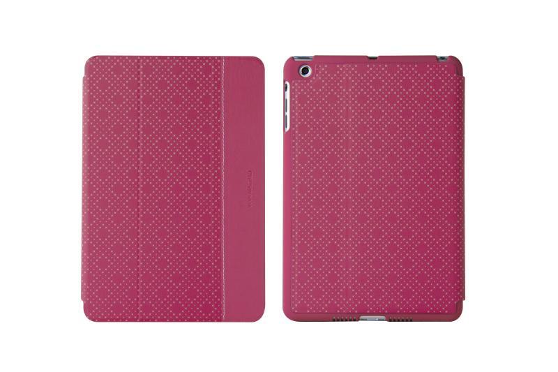 Viva Sabioコレクション Ilusion[イリュージョン] Diamante Pink for iPad Air