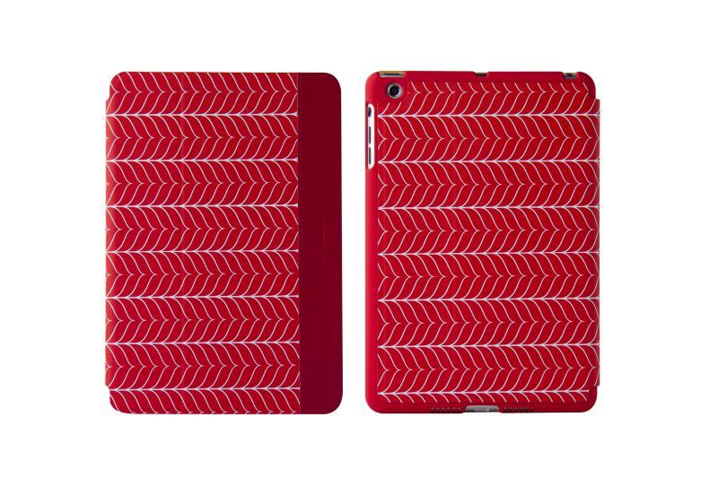 Viva Sabioコレクション Ilusion[イリュージョン] Vuelo Red for iPad Air