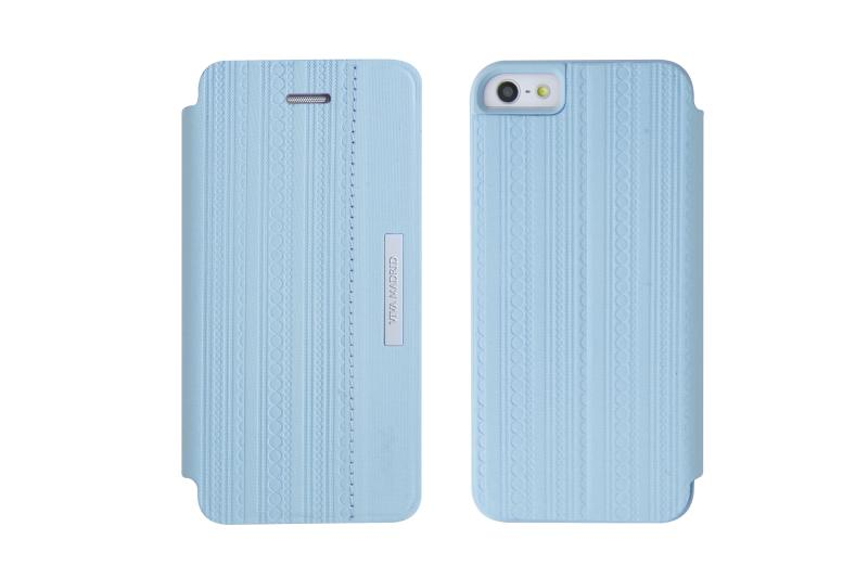 Viva Sabioコレクション Clase Femme[クラース ファム] Laced Skyfall for iPhone 5S