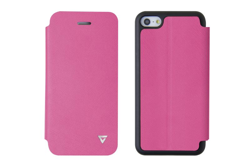 Viva Sabioコレクション Flex Hexe[ヘス]  Pink for iPhone 5S