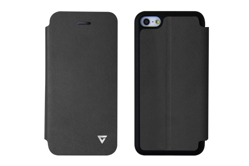 Viva Sabioコレクション Flex Hexe[ヘス]  Black for iPhone 5S