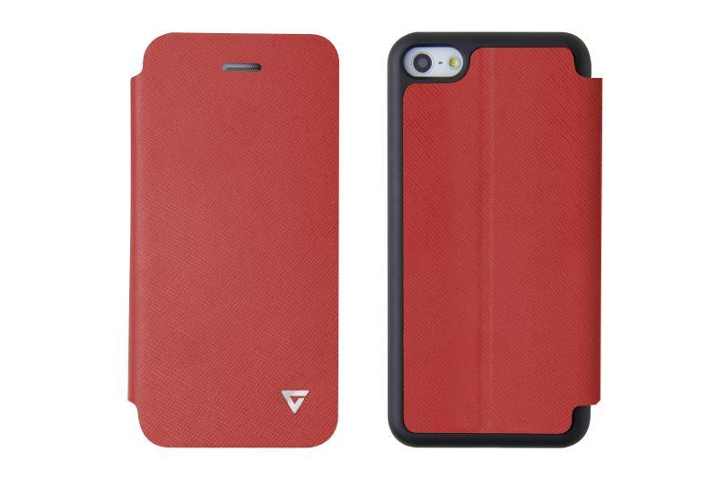 Viva Sabioコレクション Flex Hexe[ヘス]  Red