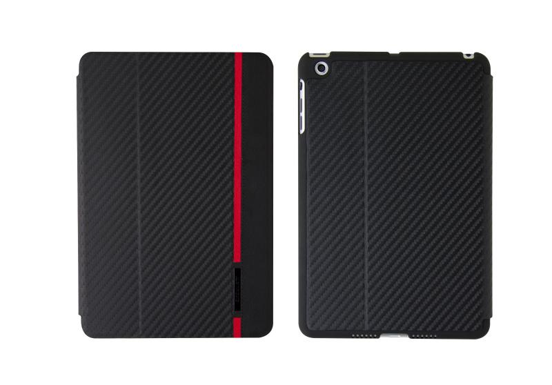 Viva Sabioコレクション Grafito[ガーフィット] Hardi for iPad mini Retina