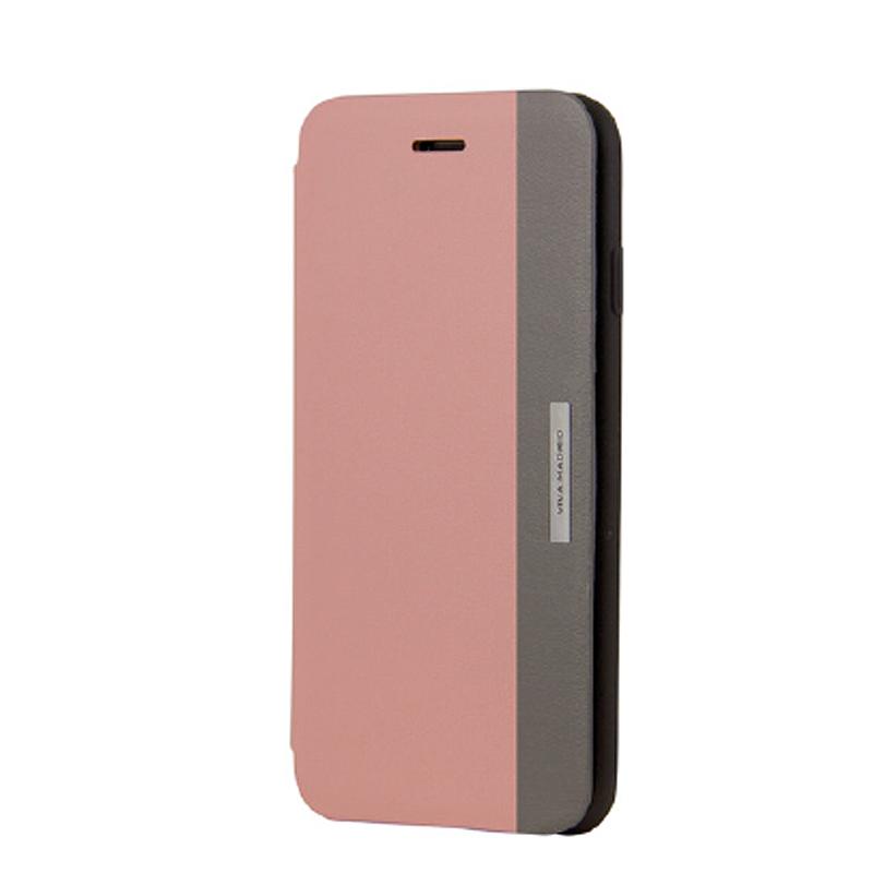 【VIVAMADRID】Xperia(TM) Z4 SO-03G/SOV31/402SO Lucido(ルシード)/ Berry Match(Pink)