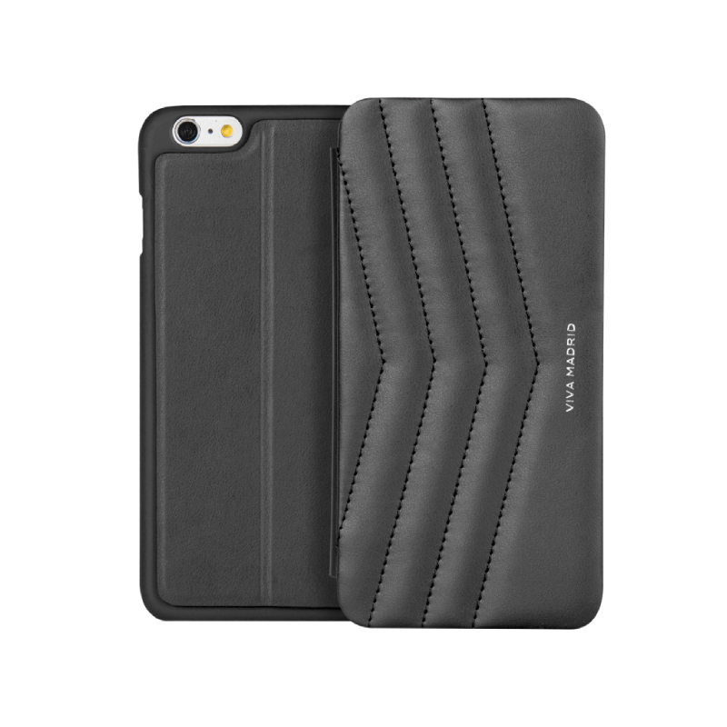 【VIVAMADRID】iPhone 6S/Colcha(コルチャ)/Noche Ebony