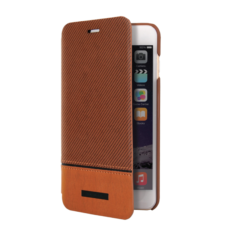 【VIVAMADRID】iPhone 6S/Serio(セリオ)/Senor Mocha