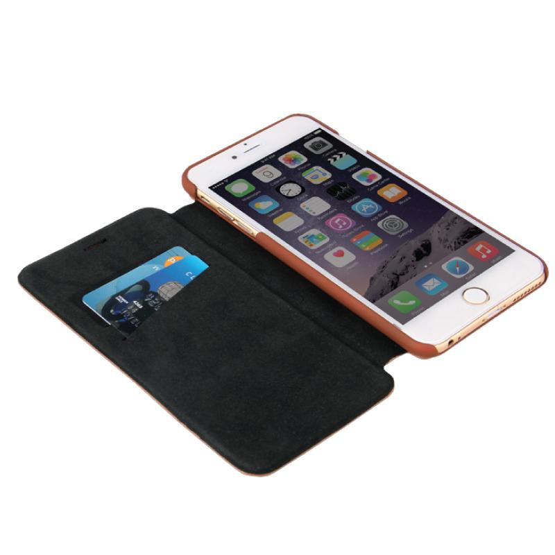 【VIVAMADRID】iPhone 6S Plus/Serio(セリオ)/Bueno Ebony
