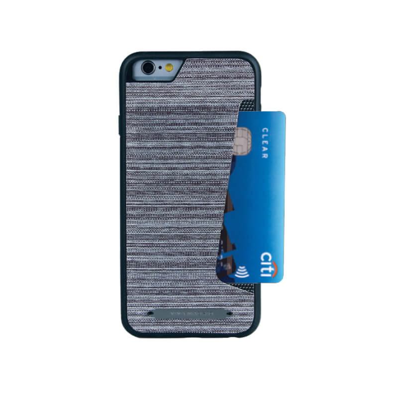 iPhone7/シェル型ケース/Atleta/Parkour(ホワイト)