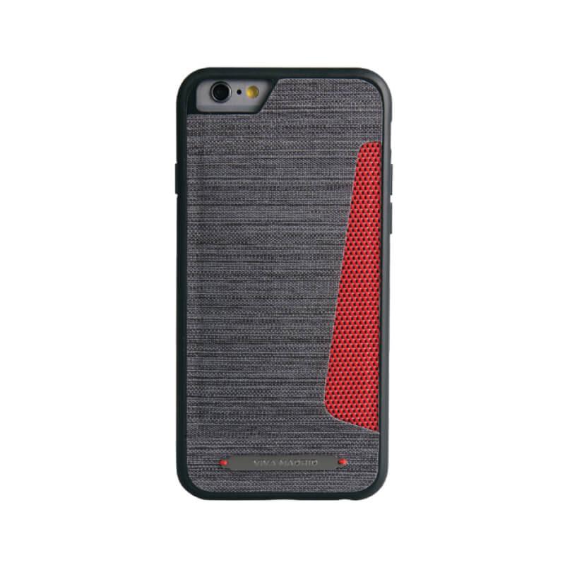 iPhone7/シェル型ケース/Atleta/Arquero(グレー)