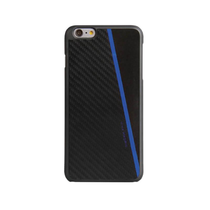 iPhone7/シェル型ケース/Grafito Racha/Electrico(ブルー)