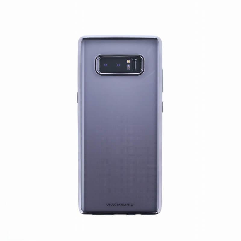Galaxy Note8 SC-01K/SCV37/シェル型ケース/タフメタル/Metalico Flex Collection/Ash Gunmetal(Gunmetal)