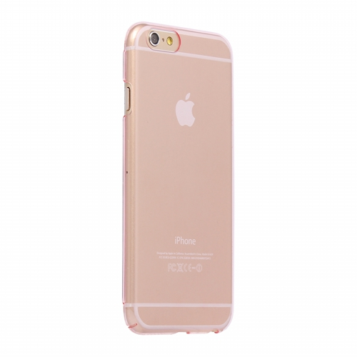 iPhone 6 [ZERO HARD] 超極薄0.5mm ハードケース クリア