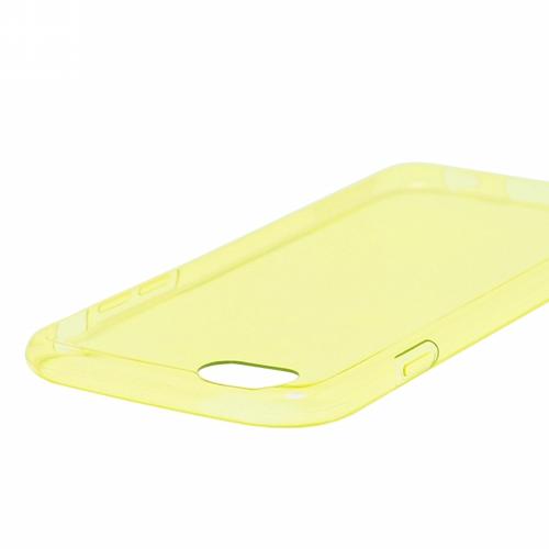 iPhone 6 [ZERO TPU] 超極薄0.6mm TPUケース クリア