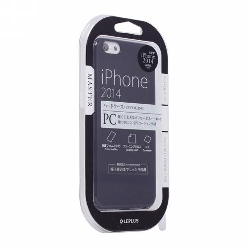 iPhone 6_6S [MASTER] ハードケース ブラック